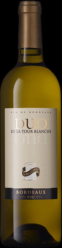 Duo de La Tour Blanche